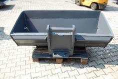 Starre Grabenschaufel - 2.000mm- MS20 - R1554