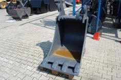 Tieflöffel - 800mm - CW40 -  gebraucht - R1553