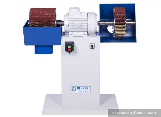 Schleif- und Poliermaschine PSM-1