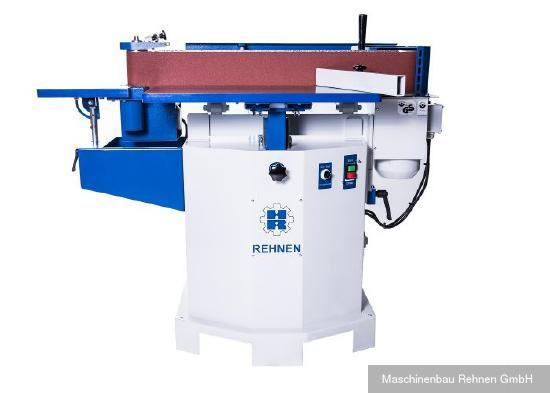 Kantenschleifmaschine Junior R-1