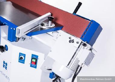 Schleifmaschine - Sonstige Kantenschleifmaschine Junior R-1