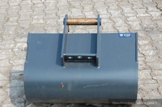 Tieflöffel - MS08 - 800mm - R1647