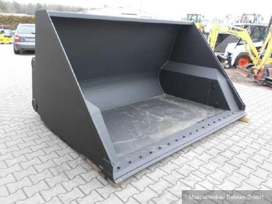Hochkippschaufel 6m³ -  HKS - Volvo SW -   NEU
