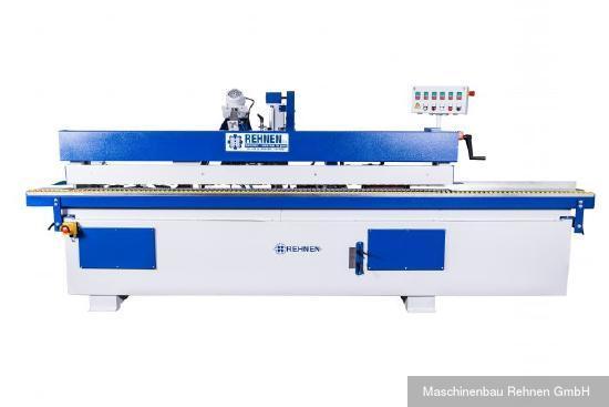 Kantenbearbeitungsautomat - KBA