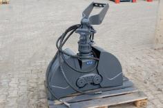Zweischalengreifer - 300mm - MS03 - R1498