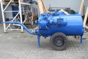 Pracht PS-E220 - Schmutzwasserpumpe, gebraucht