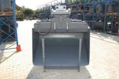 Tieflöffel hydraulisch - MS20 - 1.700mm - R1550