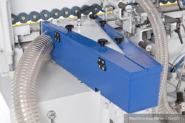 Hiomakone - Muut Kantenbearbeitungsautomat - KBA