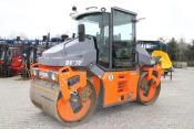 Hamm DV 70 i VV-S Tandemwalze - 7.785 kg - MIETE
