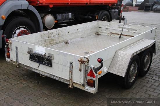 PKW-Anhänger KB2000 - gebraucht