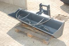 Grabenschaufel hydraulisch - MS08 - 1.800mm -