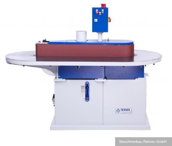 Spezialkantenschleifmaschine SK-1