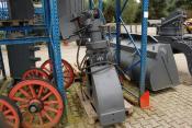 Zweischalengreifer - 400mm - MS10 - R1354