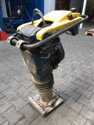 Wacker Neuson Rammer BS 60-2 Stampfer - 66 kg