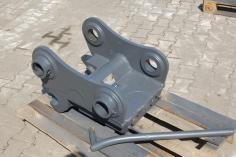 Schnellwechsler - mechanisch -  MS21 - R1466