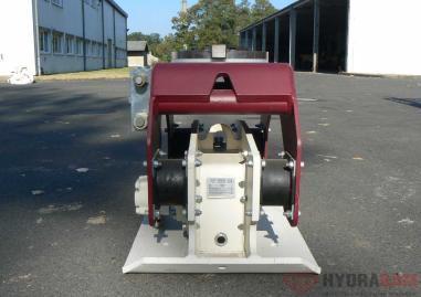 打桩机 - Hydraram HC-1500 | 1150 kg | 22 ~ 38 t. | Neu!!