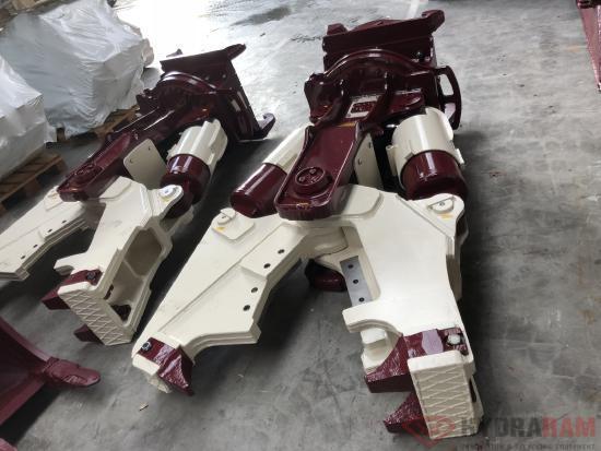 Hydraram HCS-19U (Neu!)