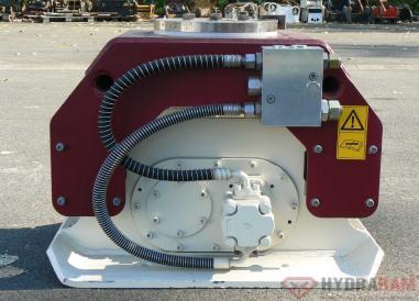 Máquina de trilla - Hydraram HC-1500 | 1150 kg | 22 ~ 38 t. | Neu!!