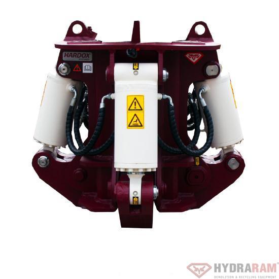 Hydraram HPC- 350 | 1200 kg | 13 ~ 24 t. | Neu