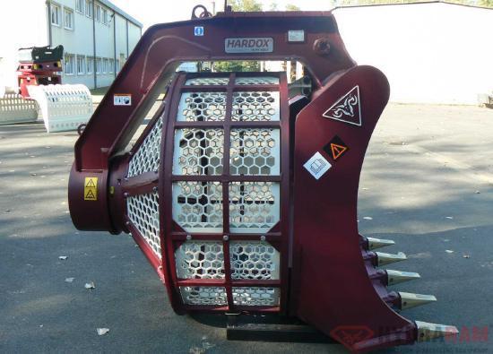 Hydraram HSB-700 | 690 kg | Neu!!