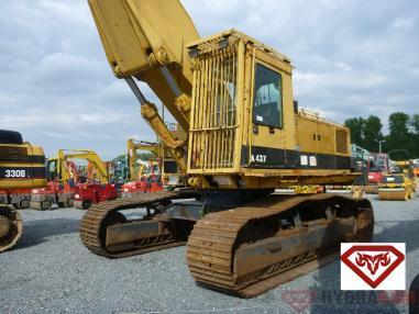 Abbruchbagger - Caterpillar 235 Demolition