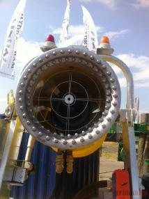 विविध - Hydraram HDS-500 I Staubbindesystem I Neu
