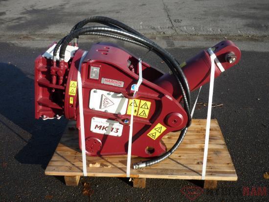 Hydraram MK - 13 Multischere / neu