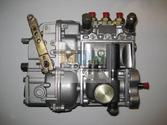 Deutz EINSPRITZPUMPE NEU FÜR DEUTZ MOTOREN INJECTION PUMP NEW FOR DEUTZ ENGINES F3L912, F4L912, F6L912 OR BF6L913