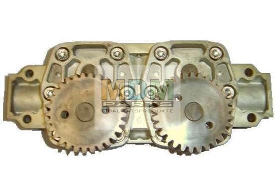 Ölpumpe für Hanomag Motoren NEU oder AT