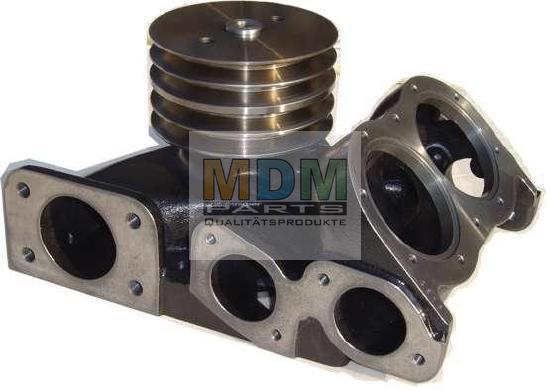 Wasserpumpen für Hanomag Motoren Neu oder AT