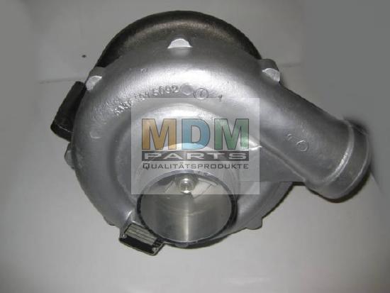 Abgas- Turbolader NEU für Hanomag Motoren