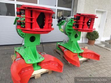 विविध - Dorfmeister HBS 350