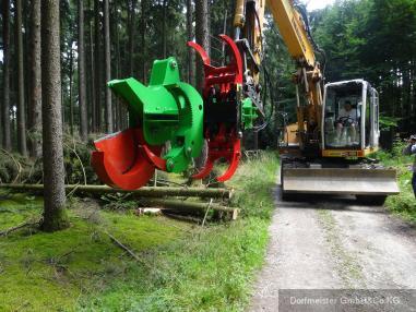 विविध - Dorfmeister HBS 500 S