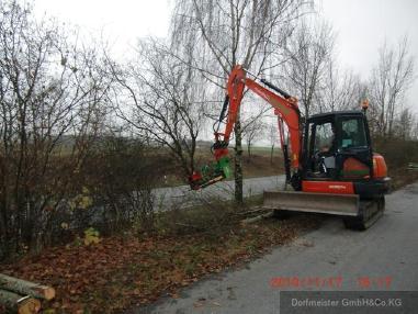 विविध - Dorfmeister Baumschere HBS 230S
