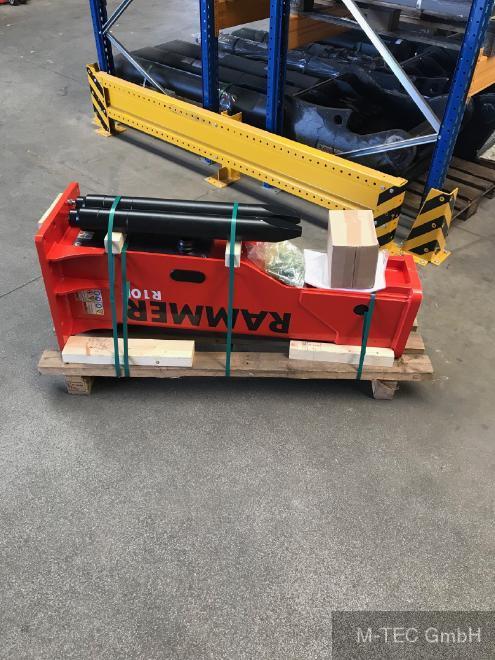 Rammer R10P