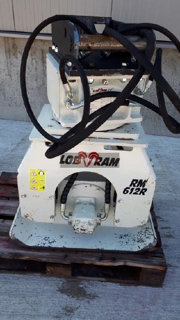GLOBRAM/Euroram RM 612 R
