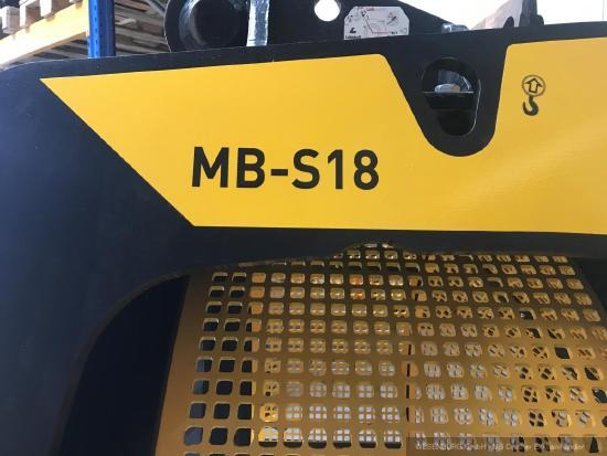 MB Crusher S18 S4