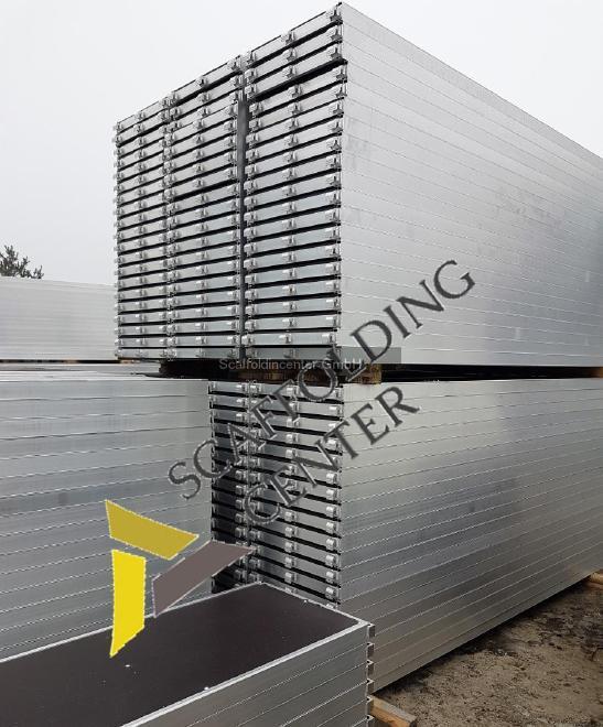 Nieuw Gerüst Scaffolding skele állványzat скеле