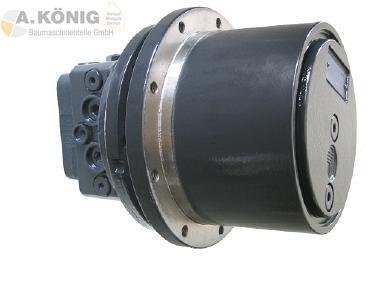 Cer / hareket motoru - Hitachi EX30-2