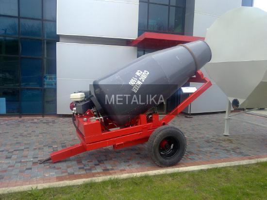 METALIKA CM-1500