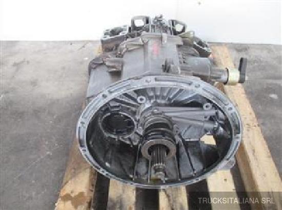 Mercedes Benz LK/LN2 84>  G6-60 002528227 - 715050