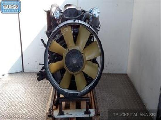 Renault MOTORE: DTI11460EUVI