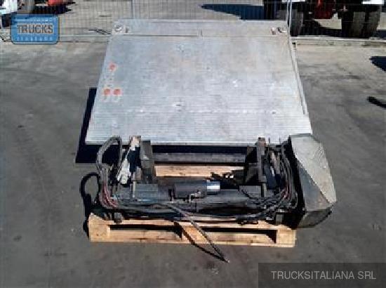 Iveco ELN 750 - ELEFANTCAR