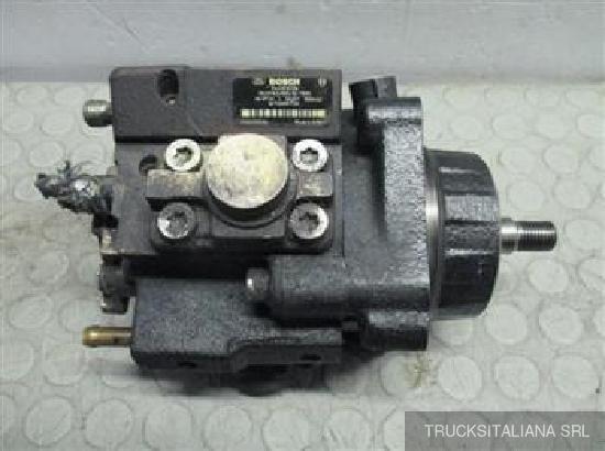 Nissan 0445010136 - 16700MA70A