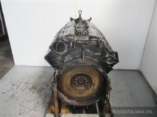 Scania DC1602