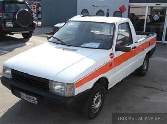 Fiat PICK UP 1.7 D