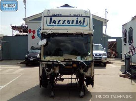 Scania SERIE R 05