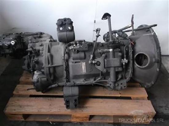 Scania GRS900R