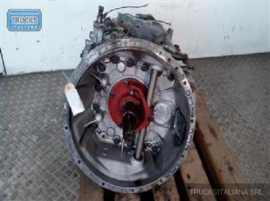 Volvo FH12 VT2512C -