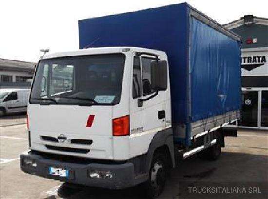 Nissan ATLEON 70 PTT 140